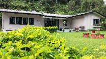 Highlands villa bungalow A
