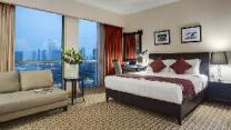 Grand Copthorne Waterfront Hotel