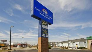 Americas Best Value Inn & Suites McDonough