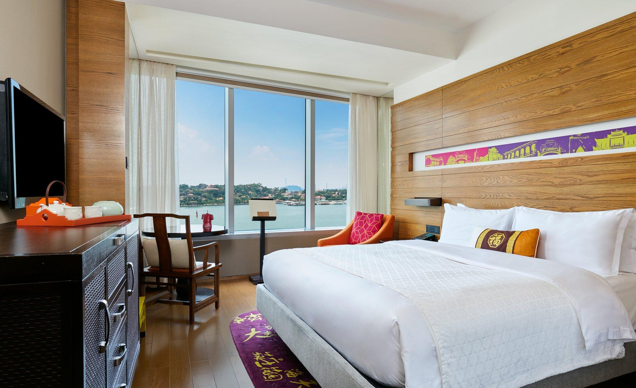 Indigo Sea View Room