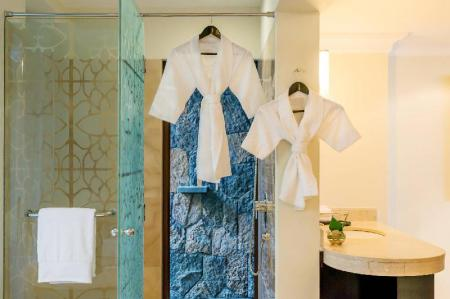 Deluxe con 2 Letti Matrimoniali Queen Size The Westin Turtle Bay Resort & Spa, Mauritius