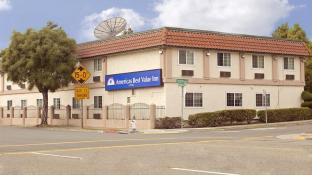 Americas Best Value Inn Richmond San Francisco