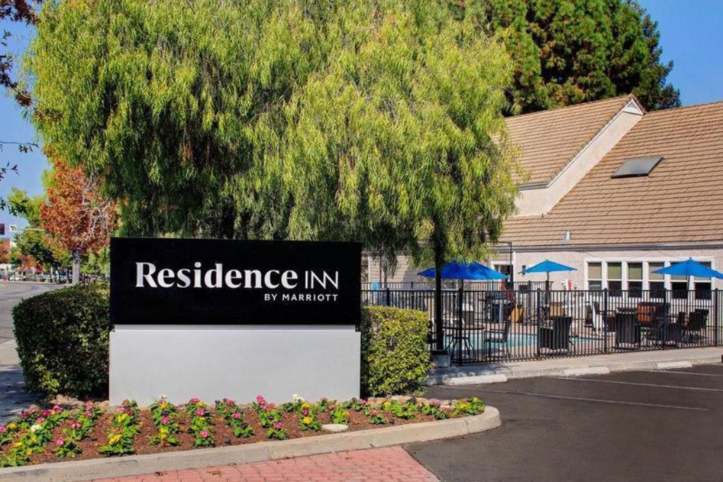 Residence Inn Palo Alto Mountain View in San Jose (CA) - Room Deals