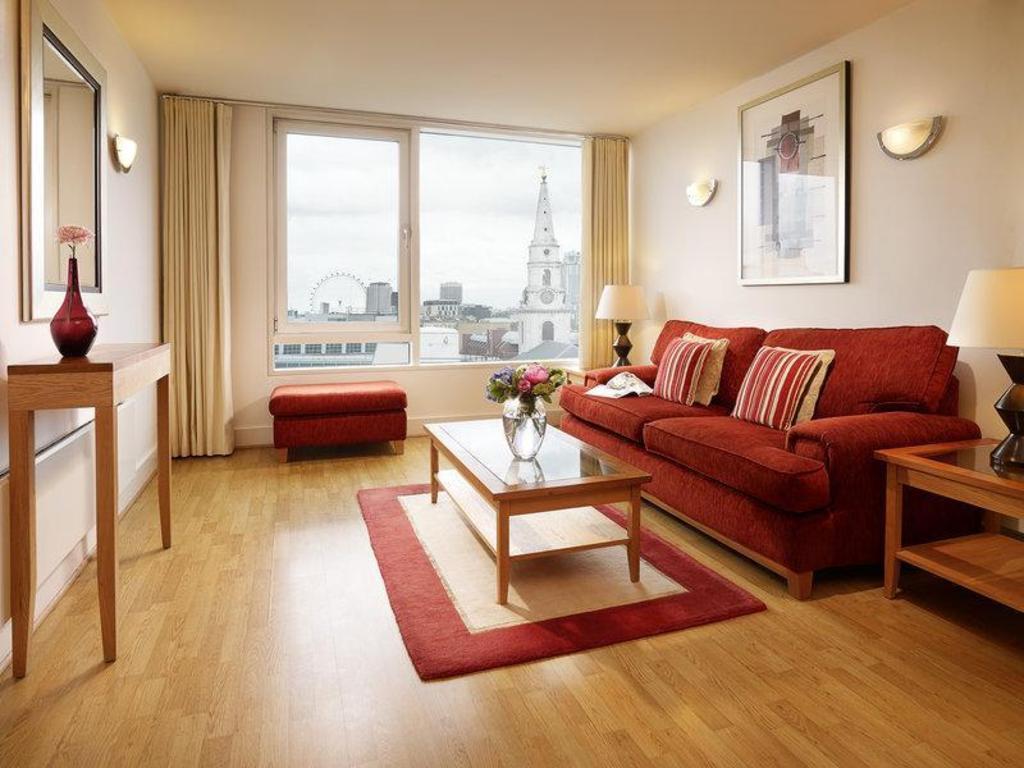 Marlin Apartments - London Bridge Empire Square in United ...
