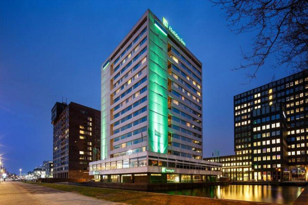 More about Holiday Inn Amsterdam