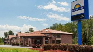 Days Inn by Wyndham Geneva/Finger Lakes