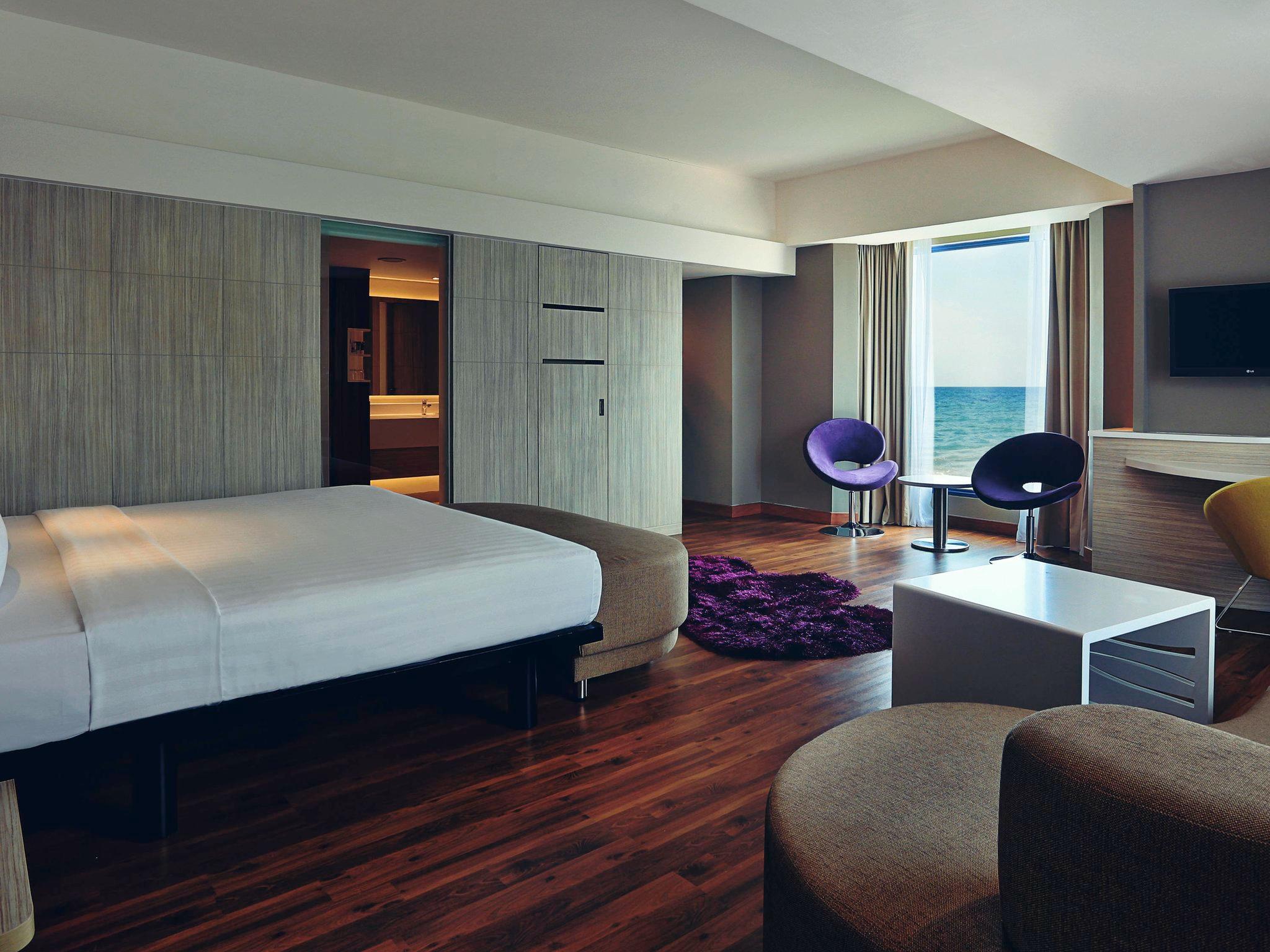 Mercure Convention Center Ancol Jakarta Resort Deals Photos Reviews