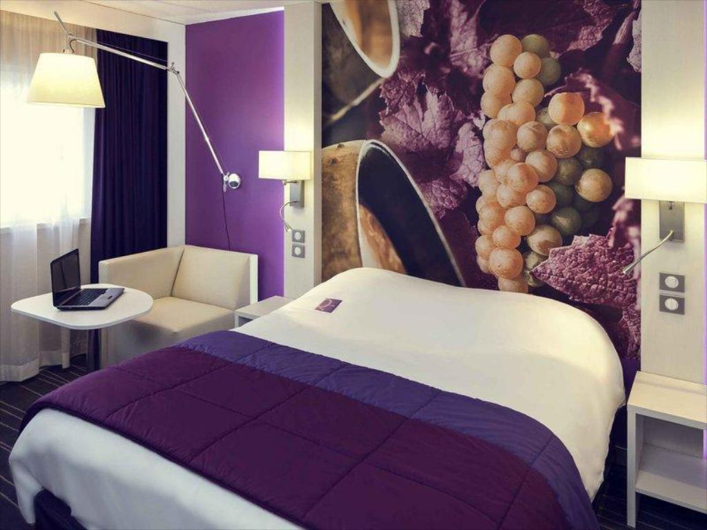 More about Hotel Mercure Strasbourg Aeroport