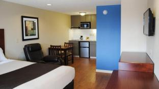 Americas Best Value Inn St. Clairsville Wheeling