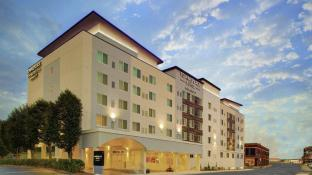 TownePlace Suites Parkersburg