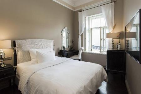 Cozy Comfort, Guest room, 1 Double, Courtyard view Hotel Telegraaf, Autograph Collection