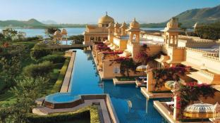 The Oberoi Udaivilas Udaipur Hotel