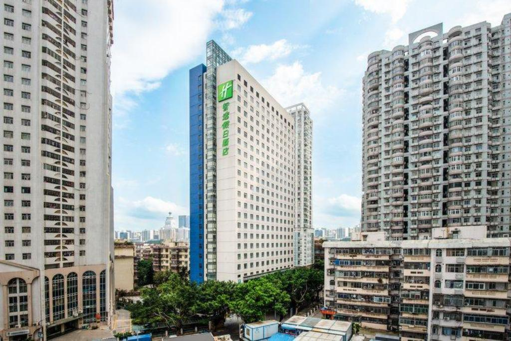 More about Holiday Inn Express Shenzhen Luohu