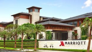 Shenzhen Marriott Hotel Golden Bay
