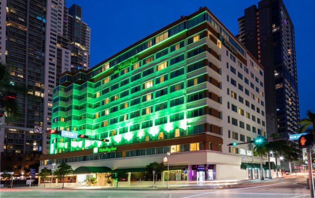 Holiday Inn Hotel Port Of Miami Downtown Miami Fl 2020 Updated