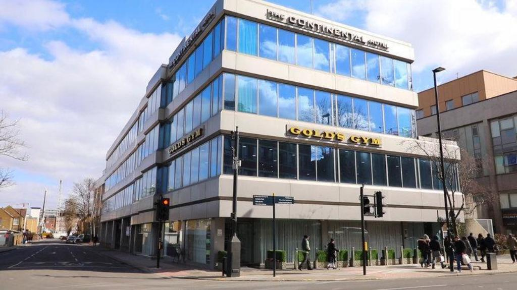 More about Continental Hotel Heathrow