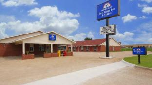 Americas Best Value Inn & Suites Siloam Springs
