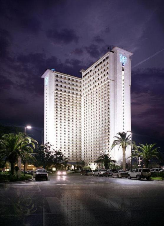 Ip Casino Resort Spa Hotel Biloxi Ms Deals Photos Reviews