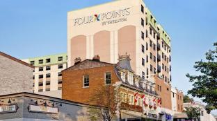 Four Points by Sheraton Hotel & Suites Kingston