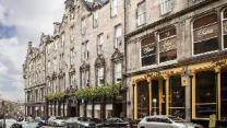 Fraser Suites Edinburgh Hotel