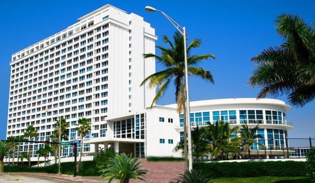 Design Suites Miami Beach Serviced