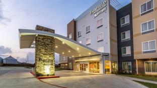 Fairfield Inn & Suites Bay City