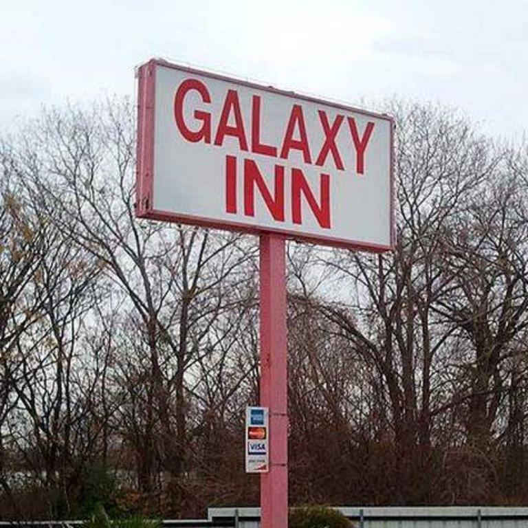 Galaxy Inn Dallas
