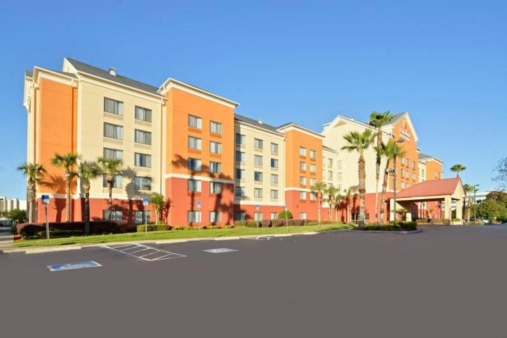 More about Comfort Inn & Suites near Universal Orlando Resort