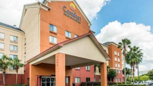 Comfort Inn & Suites Near Universal Orlando Resort-Convention Ctr.