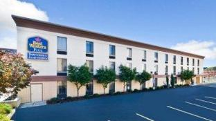 La Quinta Inn & Suites Jamestown, NY-Downtown