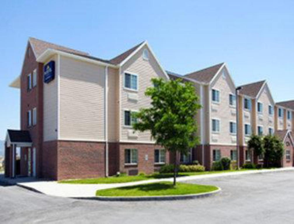 More about Microtel Inn & Suites by Wyndham Salt Lake City Airport