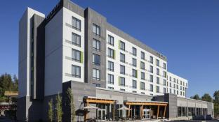 Courtyard by Marriott Prince George