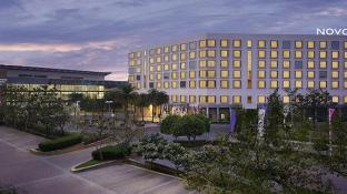 Novotel Hyderabad Convention Centre - An AccorHotels Brand