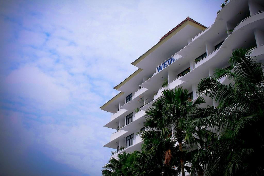 More about Weta International Hotel