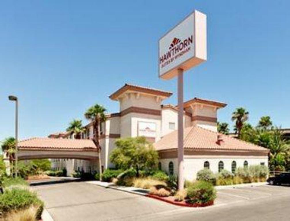 More about Hawthorn Suites By Wyndham Las Vegas/Henderson