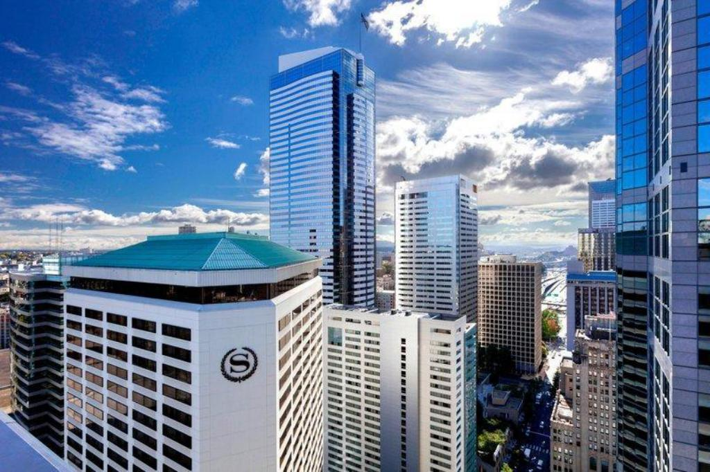More about Sheraton Grand Seattle