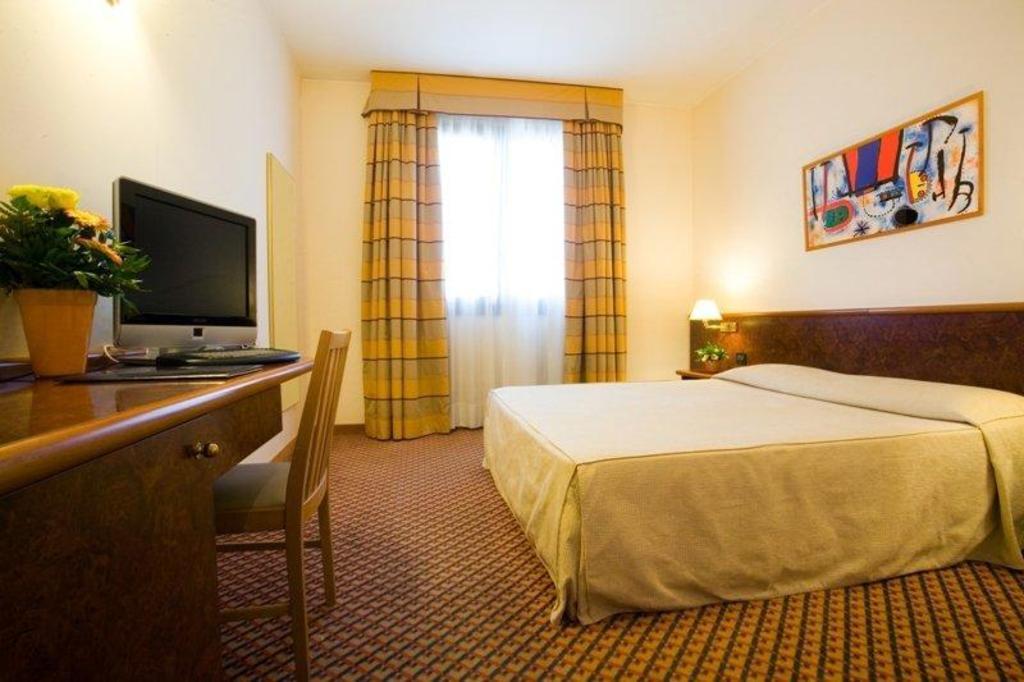 B&B Hotel Mantova, San Giorgio Di Mantova ab 28 € - agoda.com