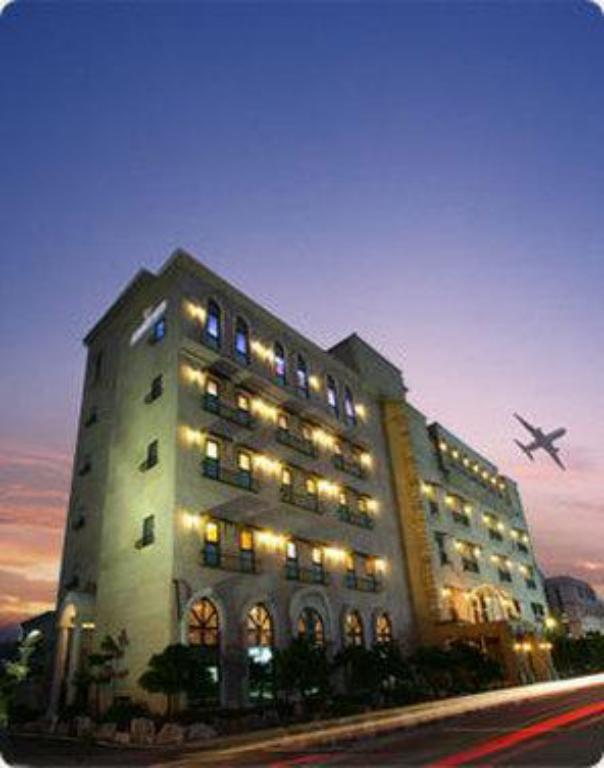 More about Incheon Airport Oceanside Hotel