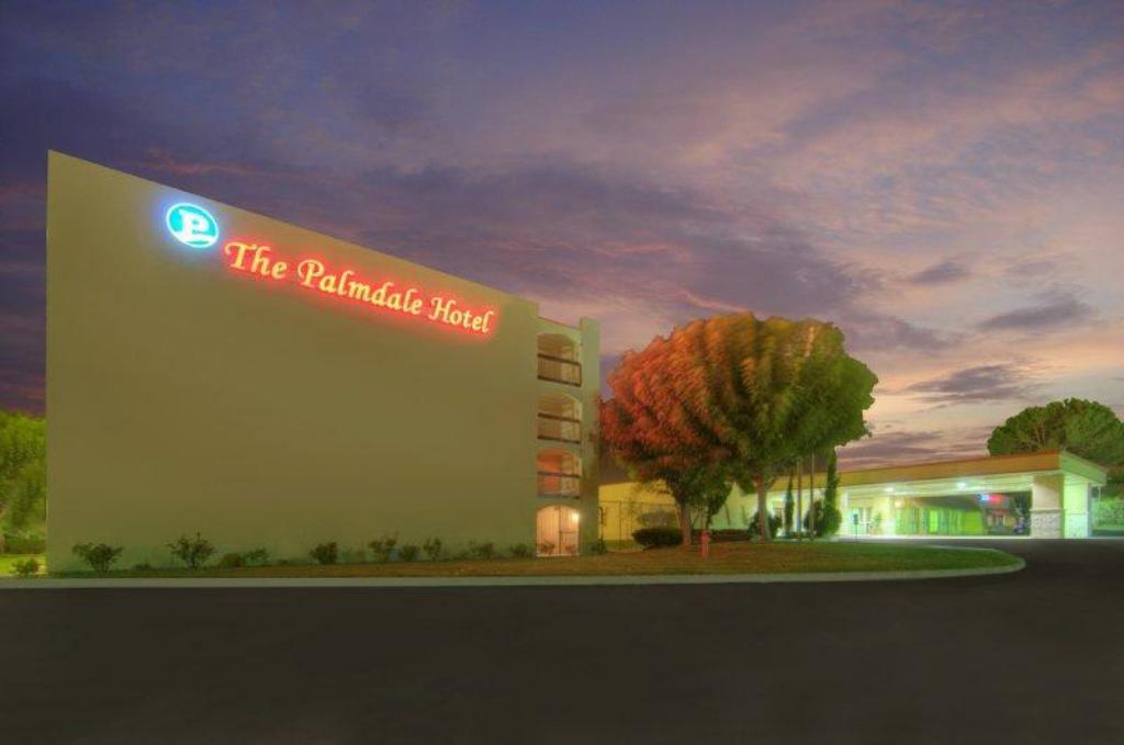 More about Ramada by Wyndham Palmdale