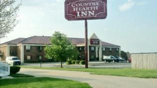 Country Hearth Inn & Suites - Washington Court House