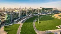 The Meydan Hotel Dubai
