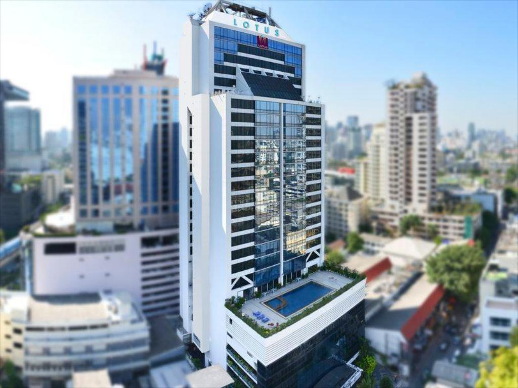 Bangkok Hotel Lotus Sukhumvit – Managed by AccorHotels