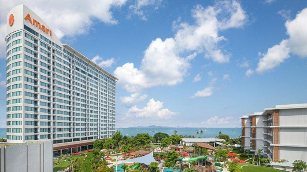 More about Amari Pattaya