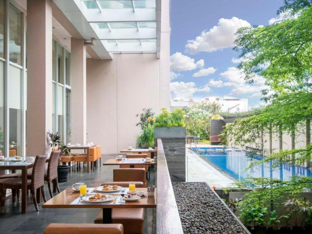 More about Novotel Bandung Hotel