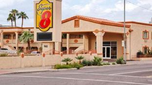 Super 8 By Wyndham Phoenix Downtown