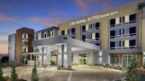 SpringHill Suites Belmont Redwood Shores