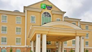 Holiday Inn Express Hotel and Suites Denison North-Lake Texoma