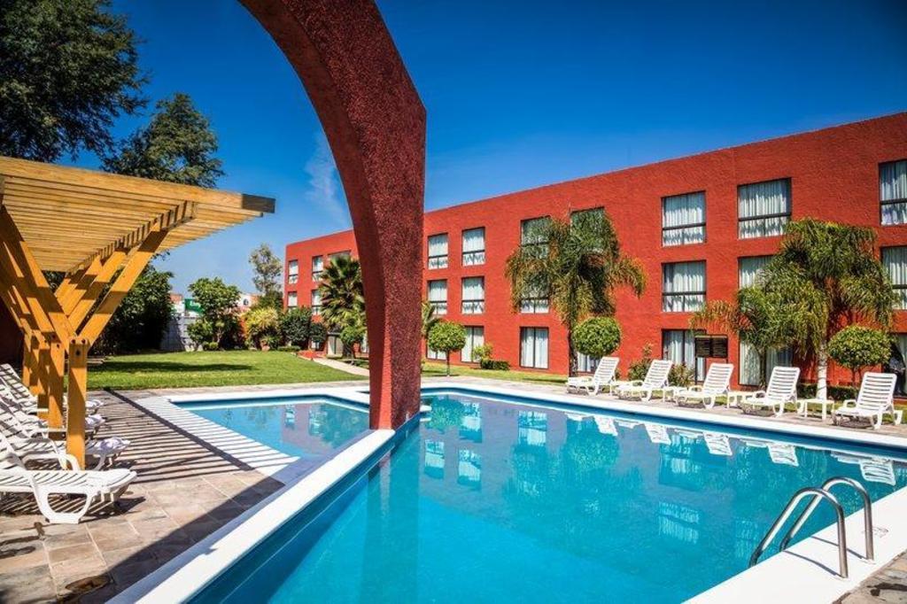 Fiesta Inn Aguascalientes in Mexico - Room Deals, Photos ...