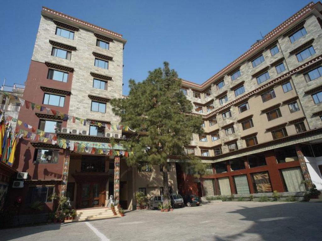 More about Hotel Tibet International