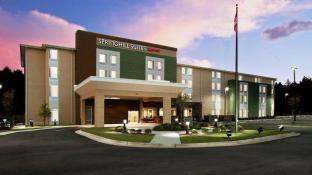 SpringHill Suites Mobile
